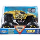 Masinuta Monster Jam, Max-D Maximum Destruction, Scara 1:24