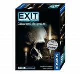 Joc EXIT - Catacombele Groazei, kosmos
