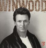 VINIL   Steve Winwood – Roll With It   - VG+ -