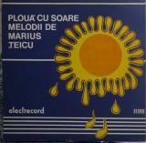 vinil Marius Țeicu-Plouă cu Soare (Stereo,Aurelian Andreescu,Dauer,Similea)