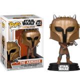 Figurina Pop! Star Wars: Mandalorian – The Armorer