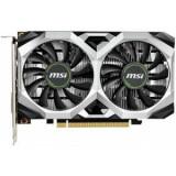Placa video MSI GeForce GTX 1650 D6 VENTUS XS OC 4GB GDDR6 128-bit