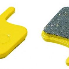Placute Frana Semi-Organice Hayes Hidraulic si MecanicPB Cod:MXBSP0747, Placute/saboti/disc