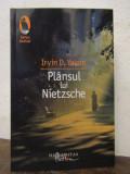 Plânsul lui Nietzsche - Irvin D. Yalom