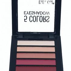 Fard de Pleoape in 5 culori DoDoGirl 02
