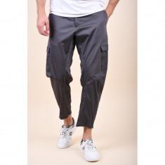 Pantaloni Selected Kendal Asphalt