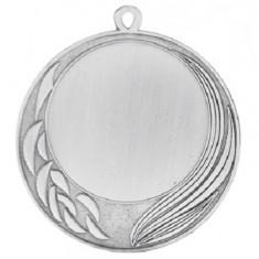 Medalie Argintiu cu 7 cm diametru
