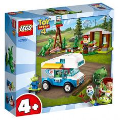 LEGO Toy Story 4 - Vacanta cu rulota Toy Story 4 10769