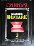 Proteze dentare vol 2 Ion Rindasu