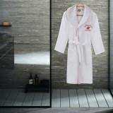 Cumpara ieftin Halat de baie pentru femei Beverly Hills Polo Club, 355BHP1702, bumbac