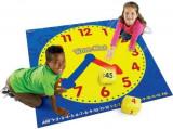 Covorasul timpului Learning Resources