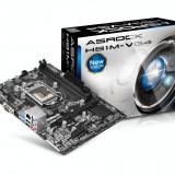 Vand placa 1150 Asrock H81M-VG4 la 100lei, Pentru INTEL, LGA 1150, DDR 3
