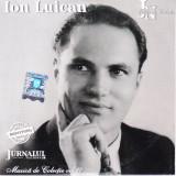 CD Populara: Ion Luican ( colectia Jurnalul National nr. 17 )
