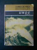 CURSUL DE FIZICA BERKELEY - UNDE