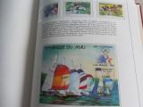 Bloc timbre Jocurile Olimpice JO nestampilate MNH Mali