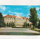 Bnk cp Botosani - Liceul Laurian - necirculata - marca fixa, Printata