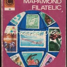 Mapamond Filatelic - Aurel Crisan
