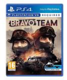 Bravo Team (Psvr) Ps4