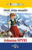 Heidi, fetita muntilor, Johanna Spyri