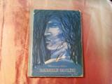 BASMELE OMULUI - Vladimir Colin - ilustratii: Marcela Cordescu - 1962, 185 p.