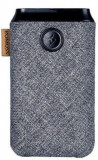 Acumulator extern Romoss Pocket, 10000 mAh, 2 x USB (Gri)