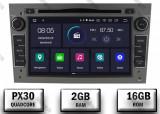 Navigatie Opel, Android 9, Quadcore PX30 2GB RAM si 16GB ROM cu DVD, 7 Inch - AD-BGWOPL7P3-S