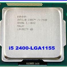 Procesor i5 2400 3.0Ghz-3.4Ghz Quadcore -Socket 1155