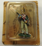 Figurina Razboaiele Napoleoniene - Grenadier din Regimentul Pavlovski 1813