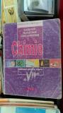 CHIMIE  CLASA A VII A - FATU ,STROE , EDITURA CORINT