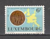 Luxemburg.1977 20 ani Tratatul de la Roma  SL.784, Nestampilat