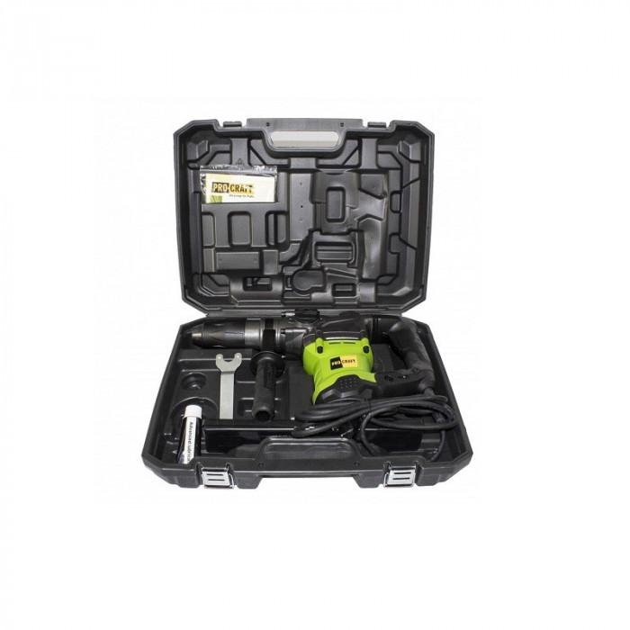 Ciocan rotopercutor ProCraft BH2350 SDS MAX