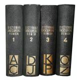 Dicționar enciclopedic român - Athanase Joja