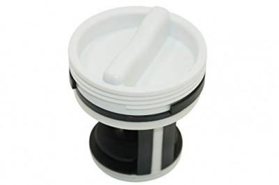 Filtru pompa masina de spalat CANDY CTG125 foto