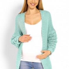 Cardigan pentru gravide model 114482 PeeKaBoo