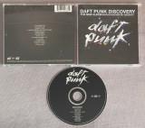 Daft Punk - Discovery CD (2001)
