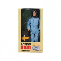 Figurina Action Man Pilot Deluxe