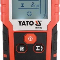 Detector profile si cabluri electrice YATO