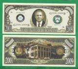 = SUA – 1 000 000 DOLLARS – FANTESY - UNC    =