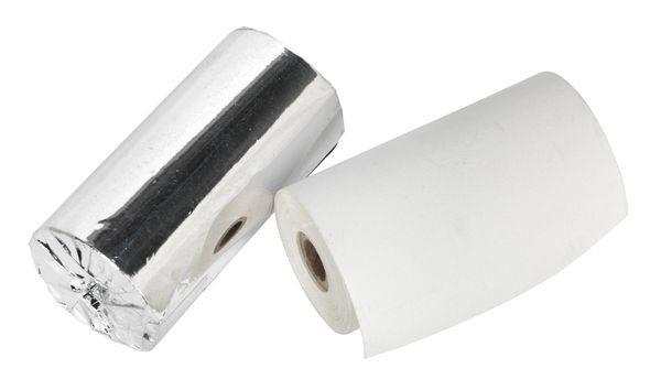 Hartie imprimanta tester baterii Sealey