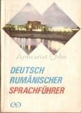 Cumpara ieftin Deutsch-Rumanischer Sprachtuhrer - Liane Bidian, Ilse Chivaran-Muller