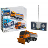 Cumpara ieftin Mini Winter Service Truck, Revell-RV23487