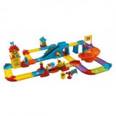 Vtech baby toottoot drivers train station
