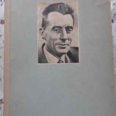 FR. JOLIOT CURIE - I. GHIMESAN