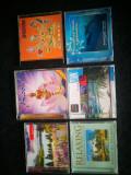 CD-uri audio muzica de relaxare. Buddha Meditation.