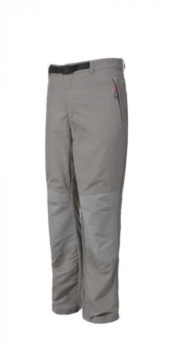Pantaloni barbati Trespass Rawlins Gri S