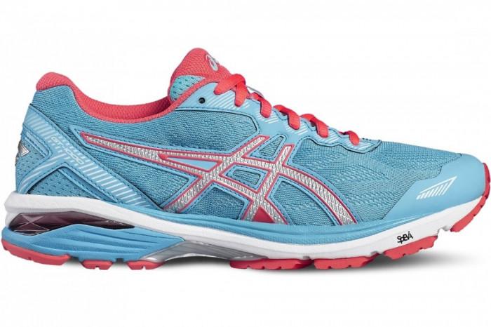 Pantofi alergare Asics GT-1000 5 T6A8N-3993 pentru Femei