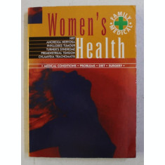 WOMEN' S HEALTH , 2001
