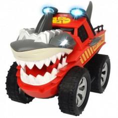 Masina copii 3+ ani Shaking Shark