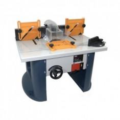 Masina de frezat cu ax, pentru lemn, Bass BS-4765, 2000 W, 0-35 mm