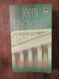 Vinovăția - John Lescroart